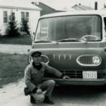 Canada anni '60 - Silvio Cortolezzis emigrante oltreoceano dal 1963 al '95