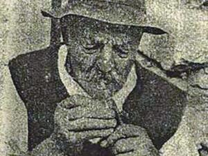 Nando di Muscinan, vecchio forelaris