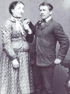 Foto Famiglia di Osvaldo De Cillia