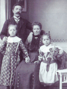 Foto Famiglia Sommavilla