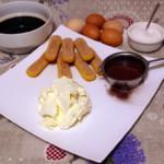Gli ingredienti essenziali per un ottimo tiramisù