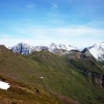 Le montagne austriache