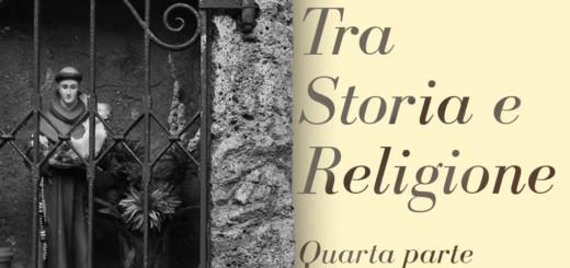 Storia e religione (quarta parte)