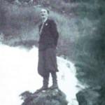 Timau 1939, Alto moro tra i flutti del Fontanon