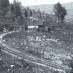 Dobrepolje, il luogo dove Aldo Moro trovò la morte.