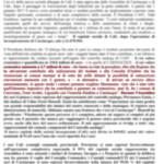 Comunicato Stampa sulla fusione tra CAFC SPA e Carniacque