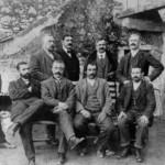 25 giugno 1911 - Primo Consiglio di Amministrazione di Secab