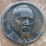 Ritratto di Giulio Martinis realizzato da Vittorio Urbano