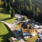 Assistenza alla Skyrace Monte Dimon, memorial Patrick Incardona